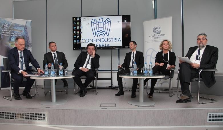 DIGINDEC: Digital Industry & Economy conference, 29.11.2017.